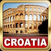 Croatia Popular Tourist Places