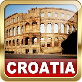 Croatia Popular Tourist Places