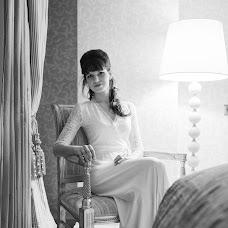 Wedding photographer Oksana Deynega (airiskina). Photo of 14.03.2016