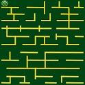 Board Maze Game icon