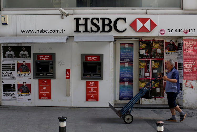 Gupta money scandal: HSBC accused of 'possible criminal complicity'