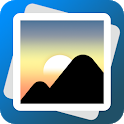 Photo Album, Image Gallery & Editor icon