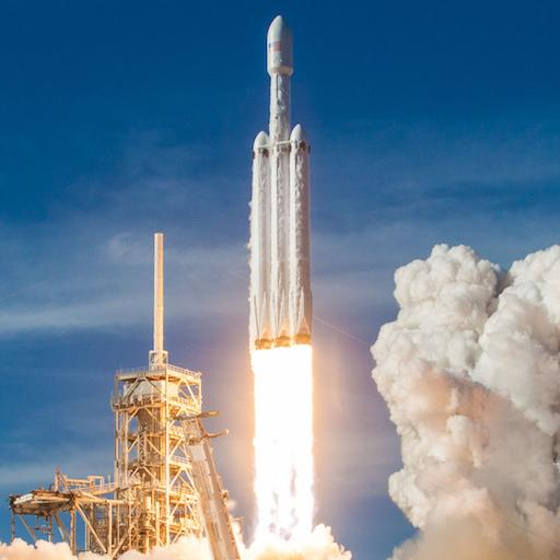 Next Spaceflight - Rocket Launch Schedule file APK for Gaming PC/PS3/PS4 Smart TV