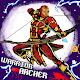 Warrior Archer - Fighting Pixel APK