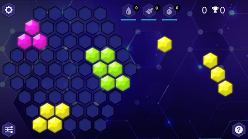 HexaBlocks 1.4 {cheat|hack|gameplay|apk mod|resources generator} 2