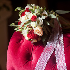Wedding photographer Anastasiya Tretyak (nastik). Photo of 09.10.2017