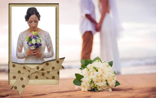 玩免費攝影APP|下載婚礼相框 app不用錢|硬是要APP