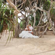 Wedding photographer Maryana Sharabura (SunnyDays). Photo of 19.11.2016