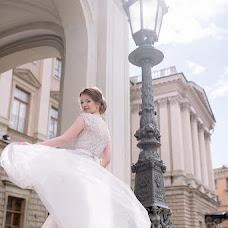 Свадебный фотограф Анастасия Мельникович (Melnikovich-A). Фотография от 27.06.2019