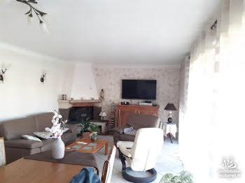 maison à Grugies (02)