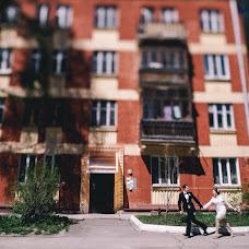 Свадебный фотограф Никита Хнюнин (khnyunin). Фотография от 16.05.2017