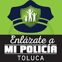 Mi Policía Toluca icon