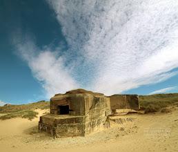 Photo: Bunker