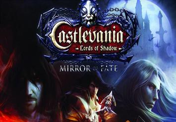 Castlevania Lords of Shadow Mirror of Fate HD [Full] [Español] [MEGA]