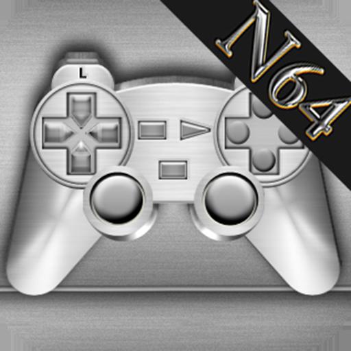 AweN64-N64 Emulator