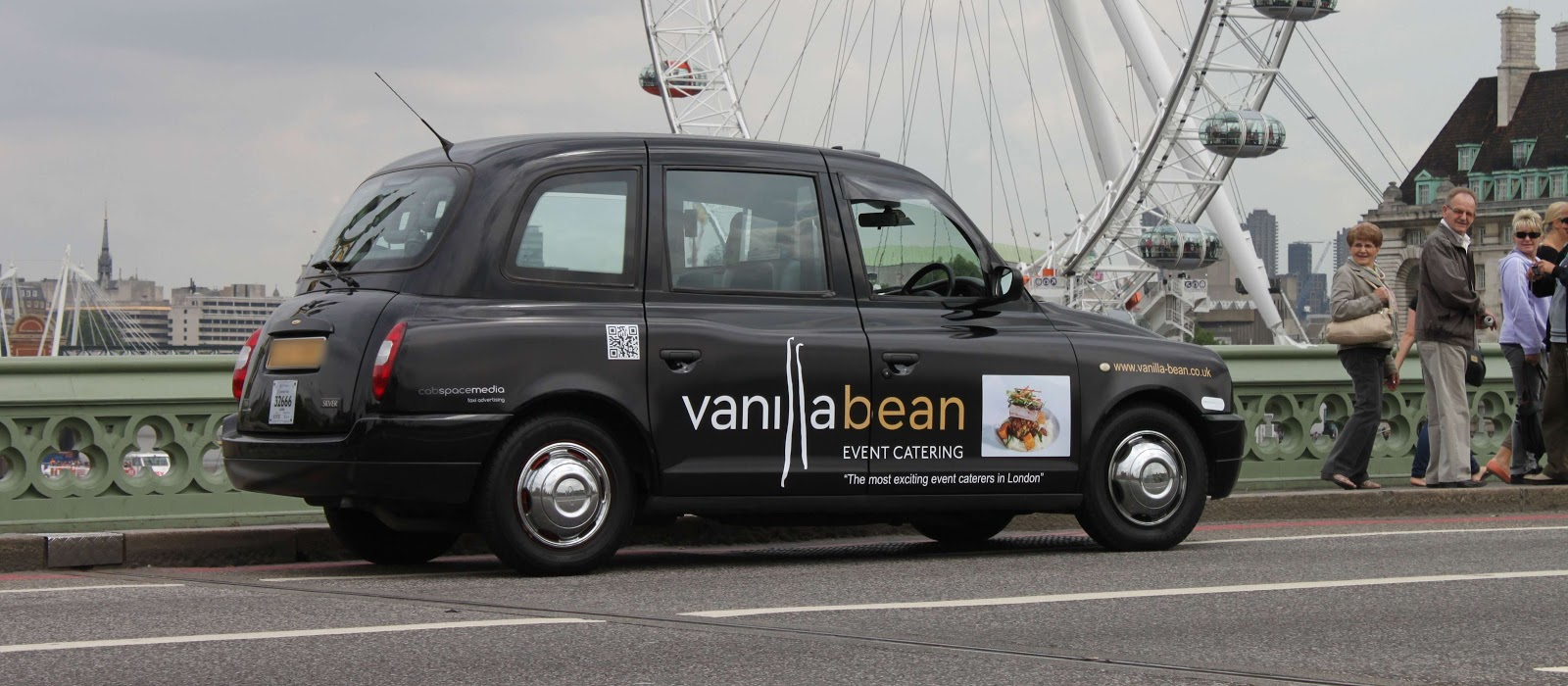 Vanillabean Superside Taxi