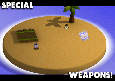 Round Battle - Shooting game- screenshot thumbnail