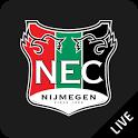 N.E.C. NIJMEGEN LIVE icon