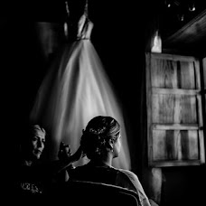 Wedding photographer Miguel angel Padrón martín (Miguelapm). Photo of 27.12.2018