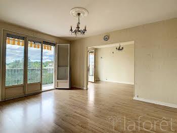 Appartement 3 pièces 81,84 m2