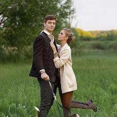 Wedding photographer Alena Klimenko (AlenaKlimenko). Photo of 27.07.2017