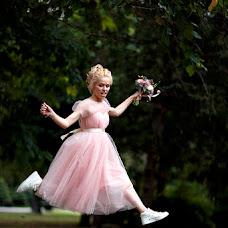 Wedding photographer Kirill Dzyuba (dzubakirill). Photo of 12.08.2016