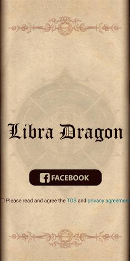 LibraDragon 1.0.9 screenshots 1