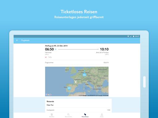 MEINE TUI Urlaub & Reiseportal fu00fcr Ihre Reise 11.8.65 screenshots 8