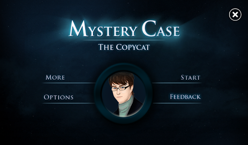 Mystery Case: The Copycat