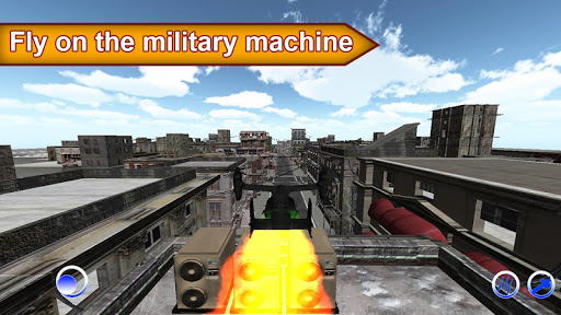 Call Of Modern Fighters 3D