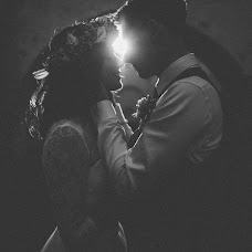 Wedding photographer Aleksandr Muravev (AlexMuravey). Photo of 27.09.2017