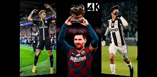 Football Wallpaper Hd 4k 2020 Programme Op Google Play