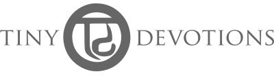 Tiny Devotions Logo