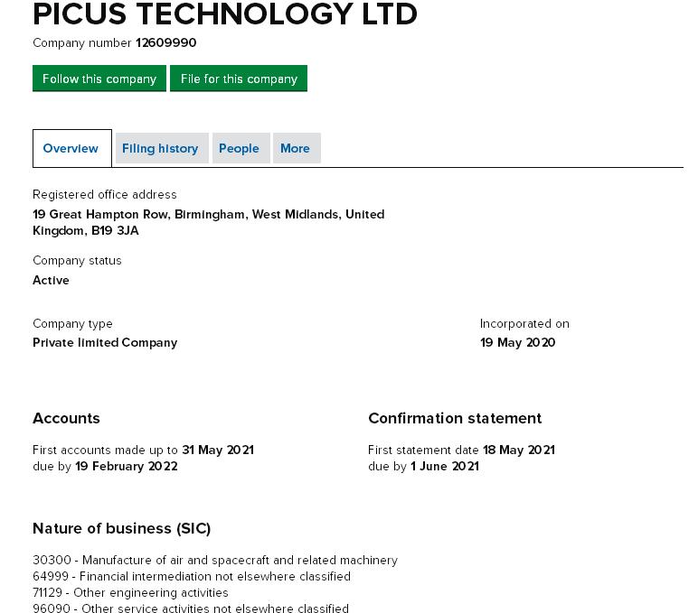 Детальный обзор Picus: тарифные планы, отзывы