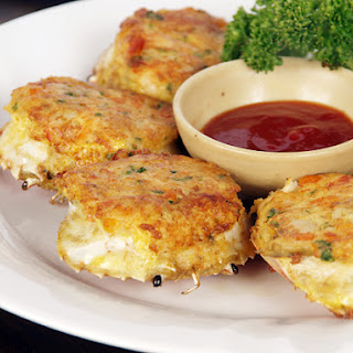 Crab Omelet Recipes.