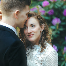 Wedding photographer Elena Belevantseva (Femida1985). Photo of 26.05.2018
