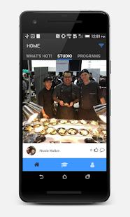 FOH Studio - náhled