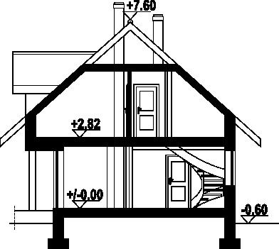 Świdnica mg - Sytuacja