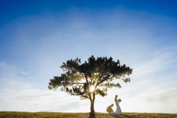 Wedding photographer Do Tran (DOTran). Photo of 22.06.2017