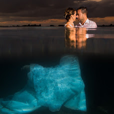 Wedding photographer Pedro Alvarez (alvarez). Photo of 05.09.2016