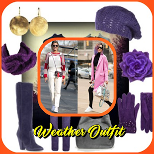 Weather Outfit - náhled