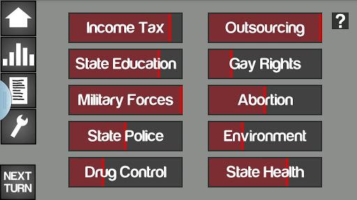 Government 0.15 Mod screenshots 3