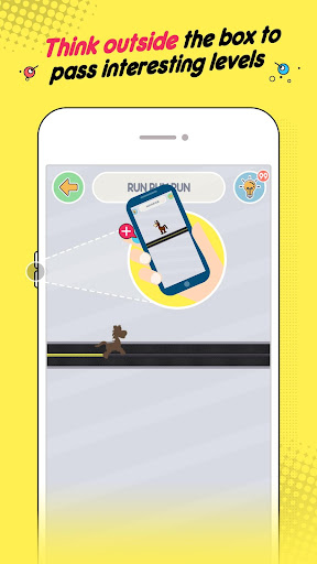 Rescue Animals: Tricky Puzzle & Think Outside - screenshot