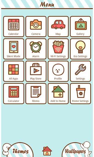 Funny Theme-Hamburger Bichon- 1.0.0 Windows u7528 2