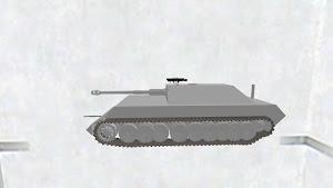 8式駆逐戦車