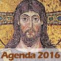 Agenda Romano-Catolica 2016