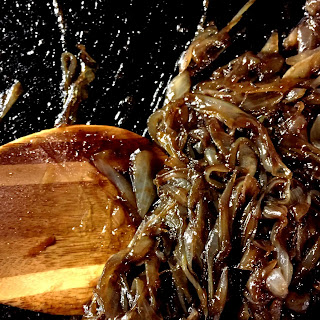Ultimate Caramelized Onions