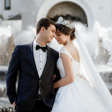 Wedding photographer Armand Avakimyan (armand). Photo of 16.11.2017