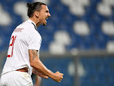 """Carrière van Zlatan nog lang niet ten einde? """"Ibrahimovic traint nog steeds met het verlangen van een klein kind"""""""