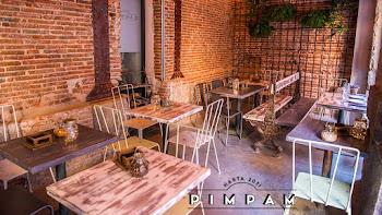 Restaurante Pim Pam Madrid